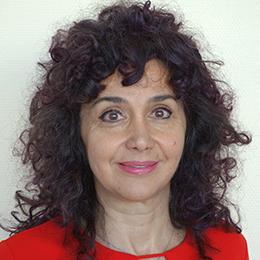 Dr Carmen FLORESCU