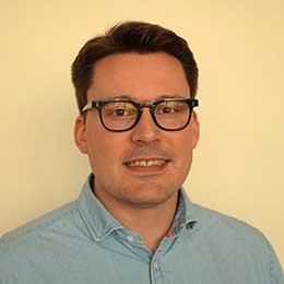 Dr Paul Lesueur
